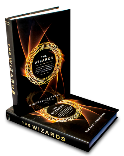 wizards book transp